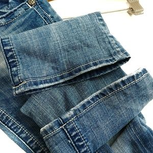 Miss Me Jeans - Miss Me Boot Cut Size 25 Embelished Jeans